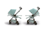 Zapp flex stroller two way flex seat